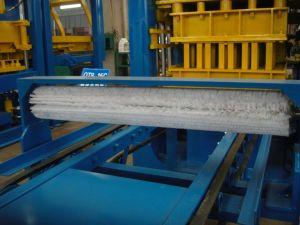 Automatic Hollow Concrete Block Making Machinery (QT8-15)