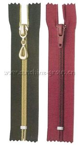 Nylon Zipper #5 Various Size Colorful Zipper Sewing Accessories Zipper pictures & photos