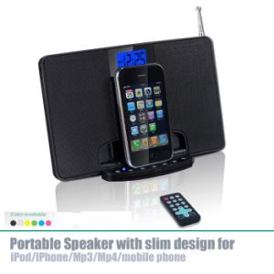 New Design of the iPhone Speaker (2046)