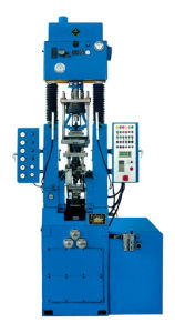16 T Mechanical Powder Compacting Press (HPP-T) pictures & photos
