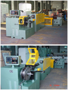 Welding Wire Precision Layer Winding Machine (DS-3D)