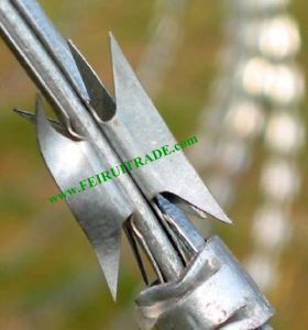 Razor Barbed Wire for High Security pictures & photos
