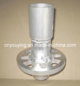Aluminum Scaffold Ring Lock Scaffolding