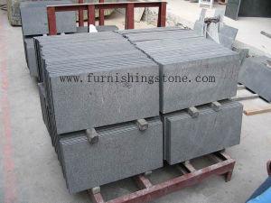 Granite Tile - Granite Shanxi Black