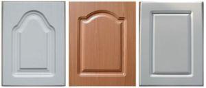 MDF PVC Cabinet Door pictures & photos