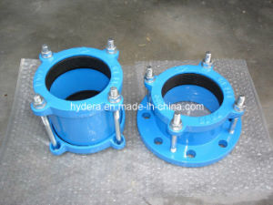 Manguito Joint for Ductile Iron Pipes as ISO2531/En545/En598 pictures & photos