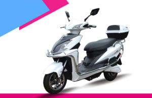 Latest Powerful 72V 1200W Electric Scooter pictures & photos
