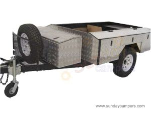 Main Product for Outdoor Camping Tent / Camper Trailer pictures & photos