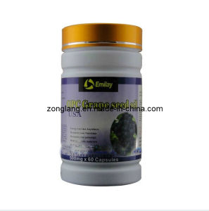 Grape Seed Beauty Skin Capsule pictures & photos