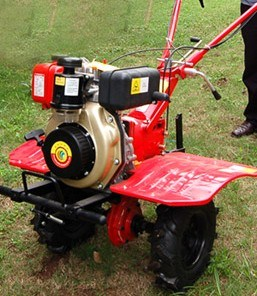 Micro Farming Machine / 4kw Mini Tiller (1WG4.0-110FC-Z) pictures & photos