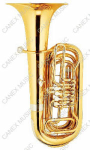 Rotary Tuba 4 Keys (TU-48L) pictures & photos