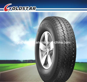 Economic LTR Tires (185R14C) pictures & photos