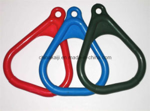 Plastic Gym Ring Mould
