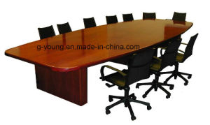 Modern Meeting Desk Conference Table Office Furniture pictures & photos