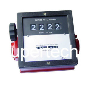 Mechanical Totalizer (Fill-Rite Type) (RSJ-151L)