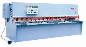 Hydarulic Shear CNC