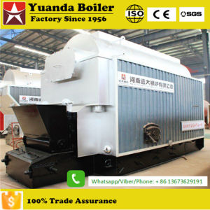 High Quality Coal Biomass Wood Fired Hot Water Boiler 1000kw pictures & photos