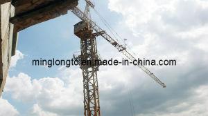 Tower Crane QTZ31.5 (TC4207) pictures & photos