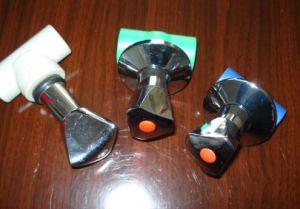 High Quality PPR Stop Valve (FQ25016) pictures & photos