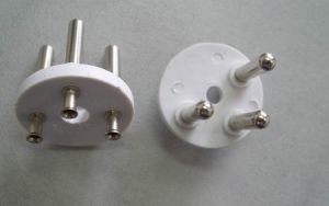 Israel Cable Plug Insert (MA005) pictures & photos