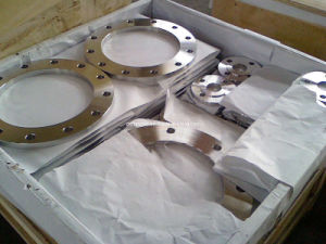 BS10 Table E Flanges pictures & photos