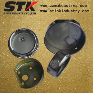 Metal Stamped Part / Metal Stamping Services pictures & photos