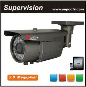 CCTV H. 264 2.0 Megapixel IP Net Work Outdoor Security IR Camera (SV-MIP140)