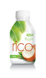 330ml PP Bottle Coconut Water pictures & photos