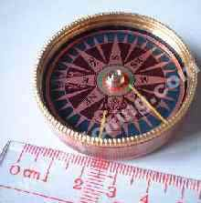 Brass Compass Craft #CR-57 pictures & photos
