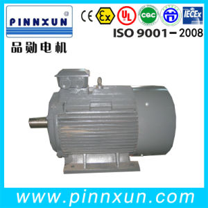 Special Discount for Three Phase 18.5kw 22kw Motor pictures & photos