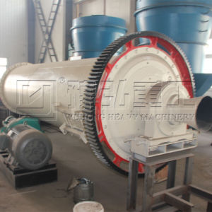 Hot Sale 3-100t/H Ball Mill for Beneficiation Plant, Ball Mill Machine/ Grinding Mill with High Efficiency pictures & photos