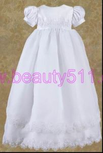 Baptism Dress (BC001)