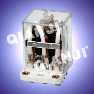 Power Relay (JQX-38F 3Z WITH COVER)