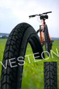 2015 New Design China Manufacture Five Color Mountain Bicycle Tyre pictures & photos
