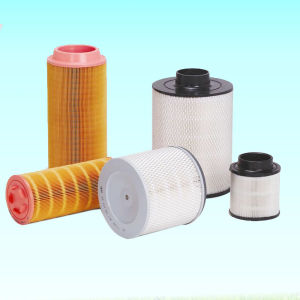Air Oil Separator Compressor Filter pictures & photos