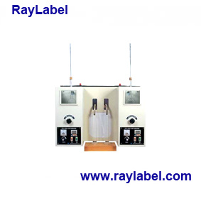 Distillation Tester (Double Units) (RAY-6536A) pictures & photos