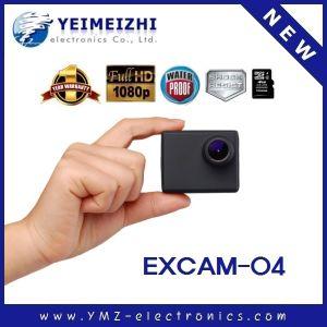 Waterproof Camera Full HD 1080P Excam-04
