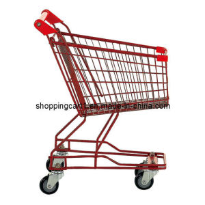 Children Trolley XYW-26A-2