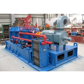 SH100/5 Continuous Lead Sheathing Extruder pictures & photos