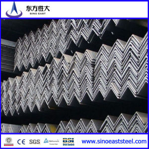 Galvanized Angle Steel pictures & photos