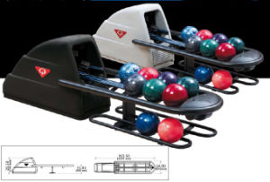 Bowling Ball Return Device Bowling Equipment pictures & photos