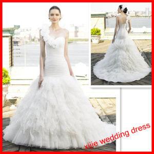 2012 Wedding Bridal Gowns (Style J6224)