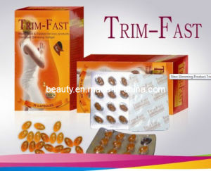 Trim-Fast Weight Loss Slimming Capsules pictures & photos