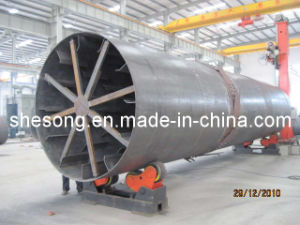 Sand Drying Machine/Coal Dryer/Slag Dryer/Sand Dryer pictures & photos