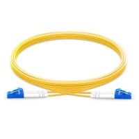 5m (16FT) Duplex 2.0mm Sm Fiber Patch Cable pictures & photos