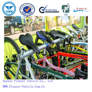 2015 Widely Used Bike Parking Racks pictures & photos