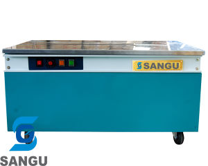 Semi Automatic Strapping Machine (0110005012)