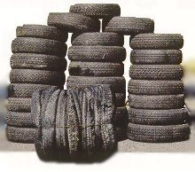 Used Tyre Package High Tensile Steel Baling Wire pictures & photos