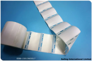 Thermal Barcode Adhesive Label (SP5) pictures & photos