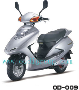 Electric Scooters (OD-009)